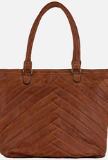 AMSTERDAM HERITAGE PURSE TOTE CONVERTABLE KALTER CAMEL
