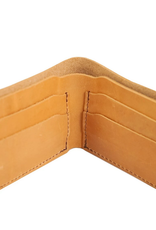 WALLET LEATHER KNOX BUCKSKIN