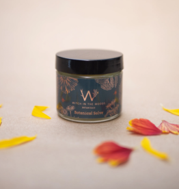 WITCH IN THE WOODS SALVE BOTANICAL 2 OZ