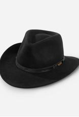 PENDLETON INDIANA HAT BLACK