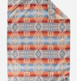 PENDLETON BLANKET CANYONLANDS DESERT SKY CRAFTSMAN COLLECTION ROBE