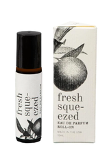 PERFUME ROLL ON 10 ML FRESH SQUEEZED