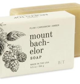 SOAP BAR MOUNT BACHELOR 5.5 OZ