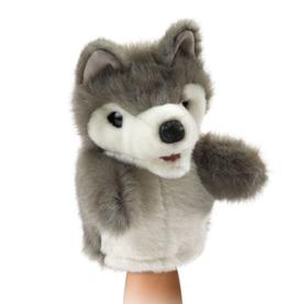 PUPPET LITTLE WOLF