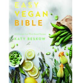 CHRONICLE BOOKS EASY VEGAN BIBLE