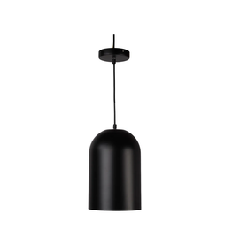 MOES PENDANT LAMP ABRAHAMSON BLACK METAL