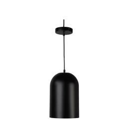 PENDANT LAMP ABRAHAMSON BLACK METAL