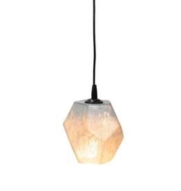 LAMP PENDANT GLASS GEOMETRIC FORESIDE