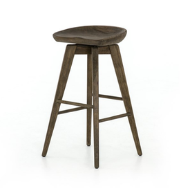 STOOL PARAMORE SWIVEL COUNTER HEIGHT
