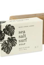 SOAP BAR SEA SALT SURF 5.5 OZ