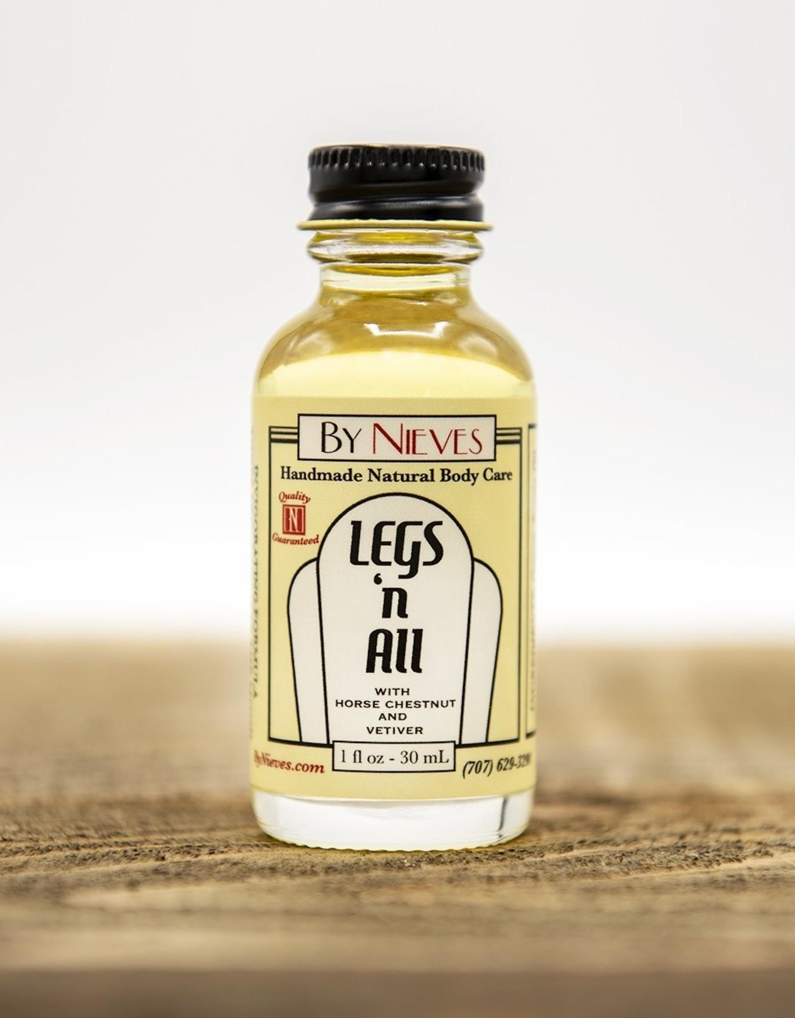 LEGS N ALL 1OZ BOTTLE TRIAL