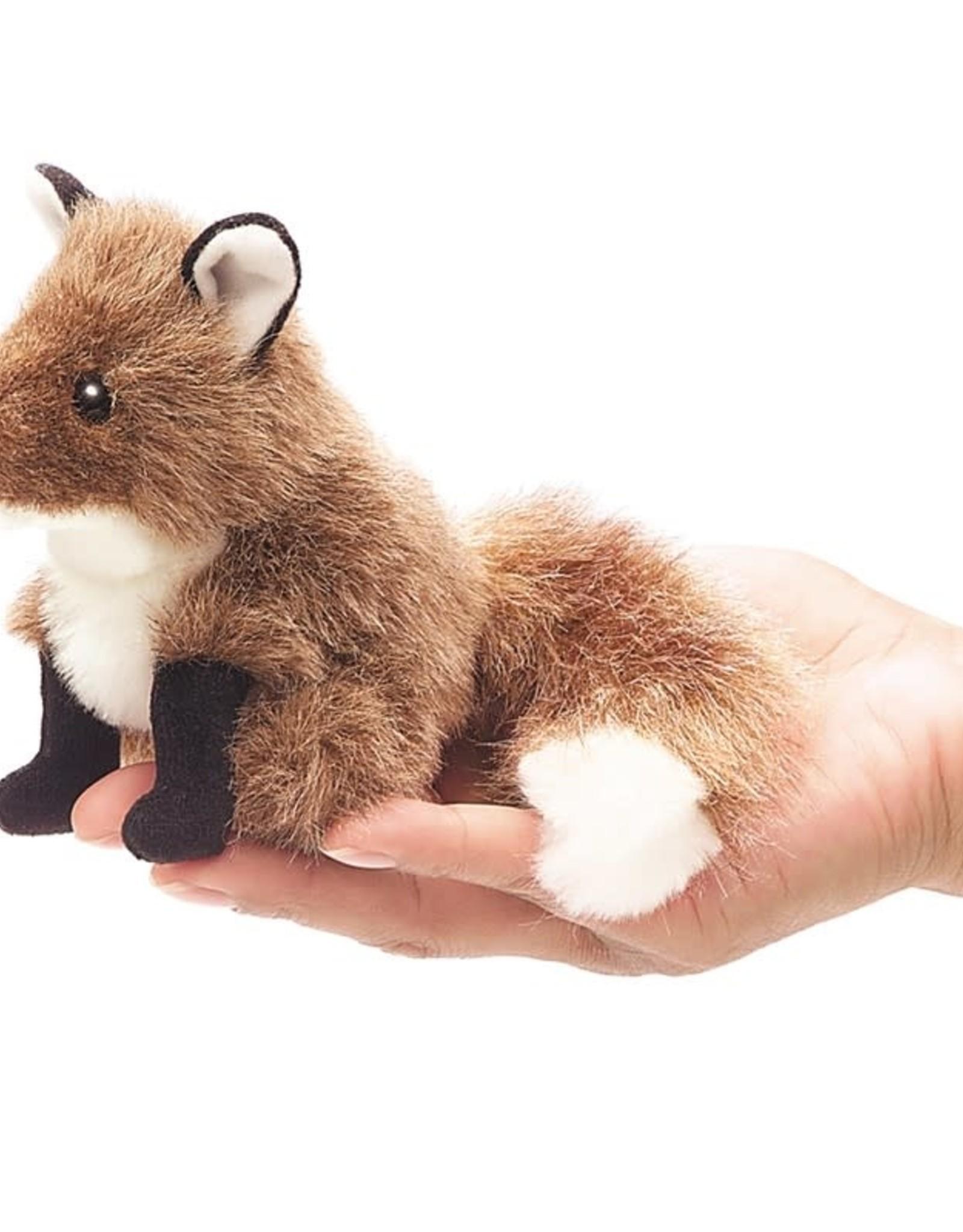 PUPPET MINI FOX