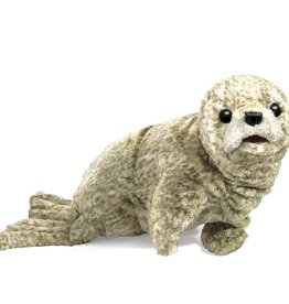 PUPPET HARBOR SEAL