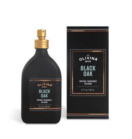 OLIVINA COLOGNE 2.7 OZ BLACK OAK