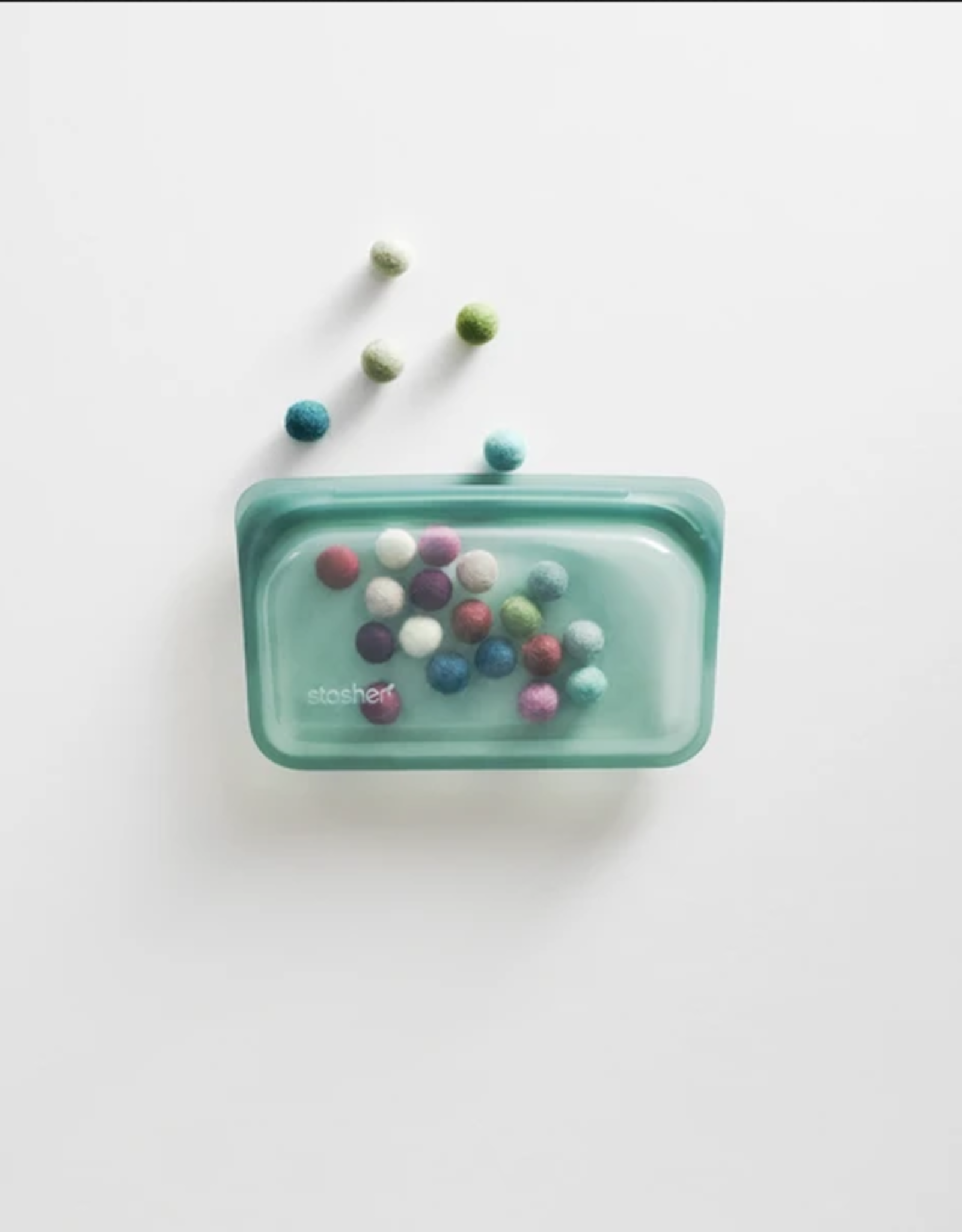 SILICONE SNACK BAG WATERFALL