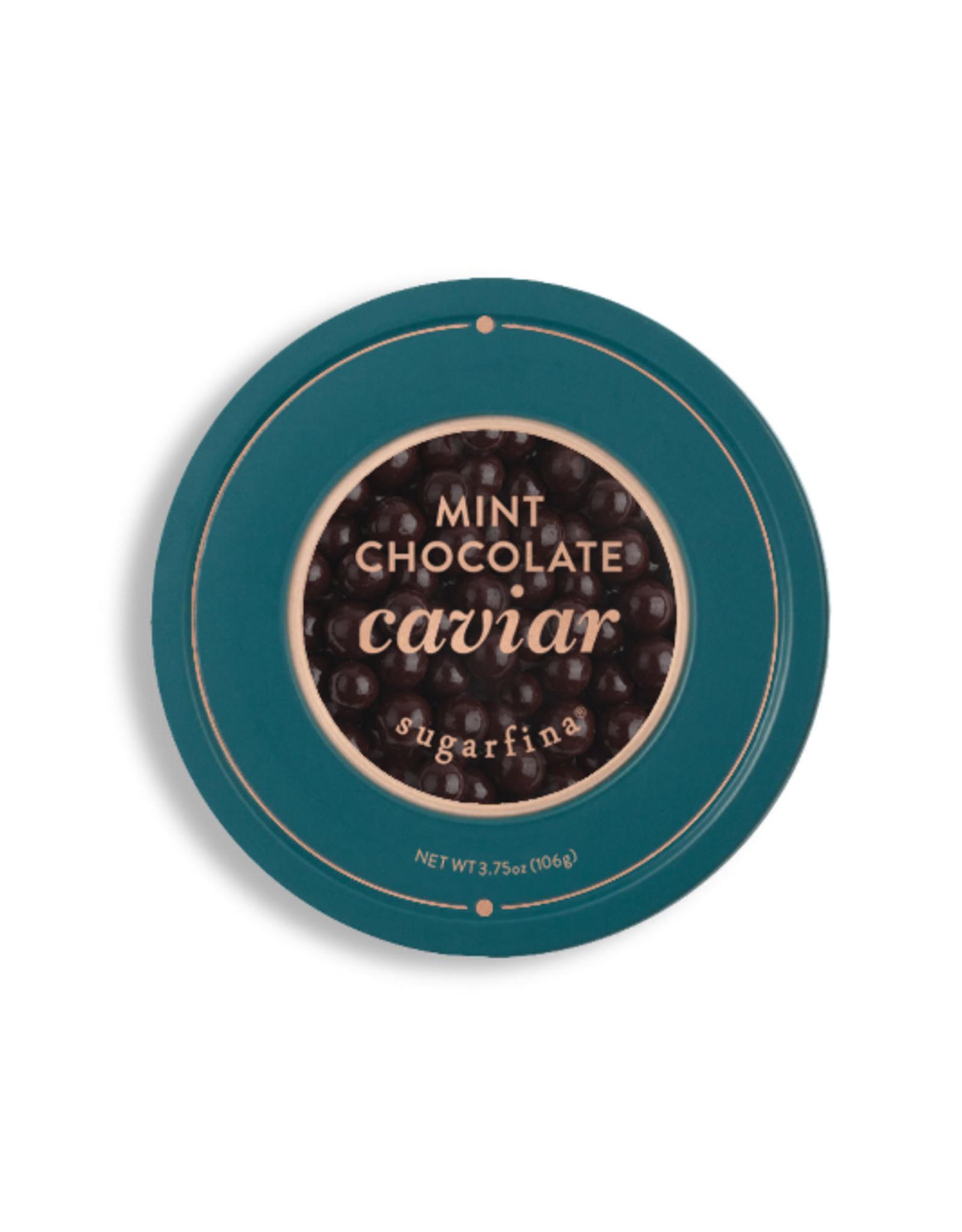 CANDY CAVIAR MINT CHOCOLATE VICE
