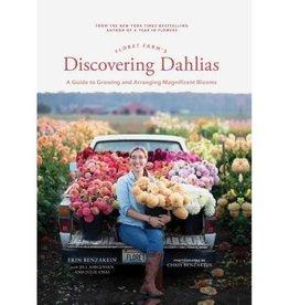 FLORET FARMS DISCOVERING DAHLIAS