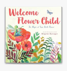 PENGUIN RANDOM HOUSE WELCOME FLOWER CHILD