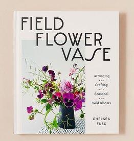 FIELD, FLOWER, VASE