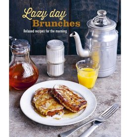 LAZY DAY BRUNCHES