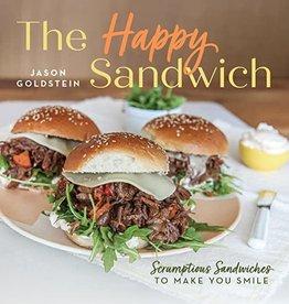 THE HAPPY SANDWICH
