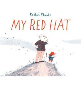 PENGUIN RANDOM HOUSE MY RED HAT