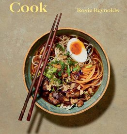 CHRONICLE BOOKS THE SHORTCUT COOK