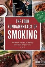 FOUR FUNDAMENTALS OF SMOKING