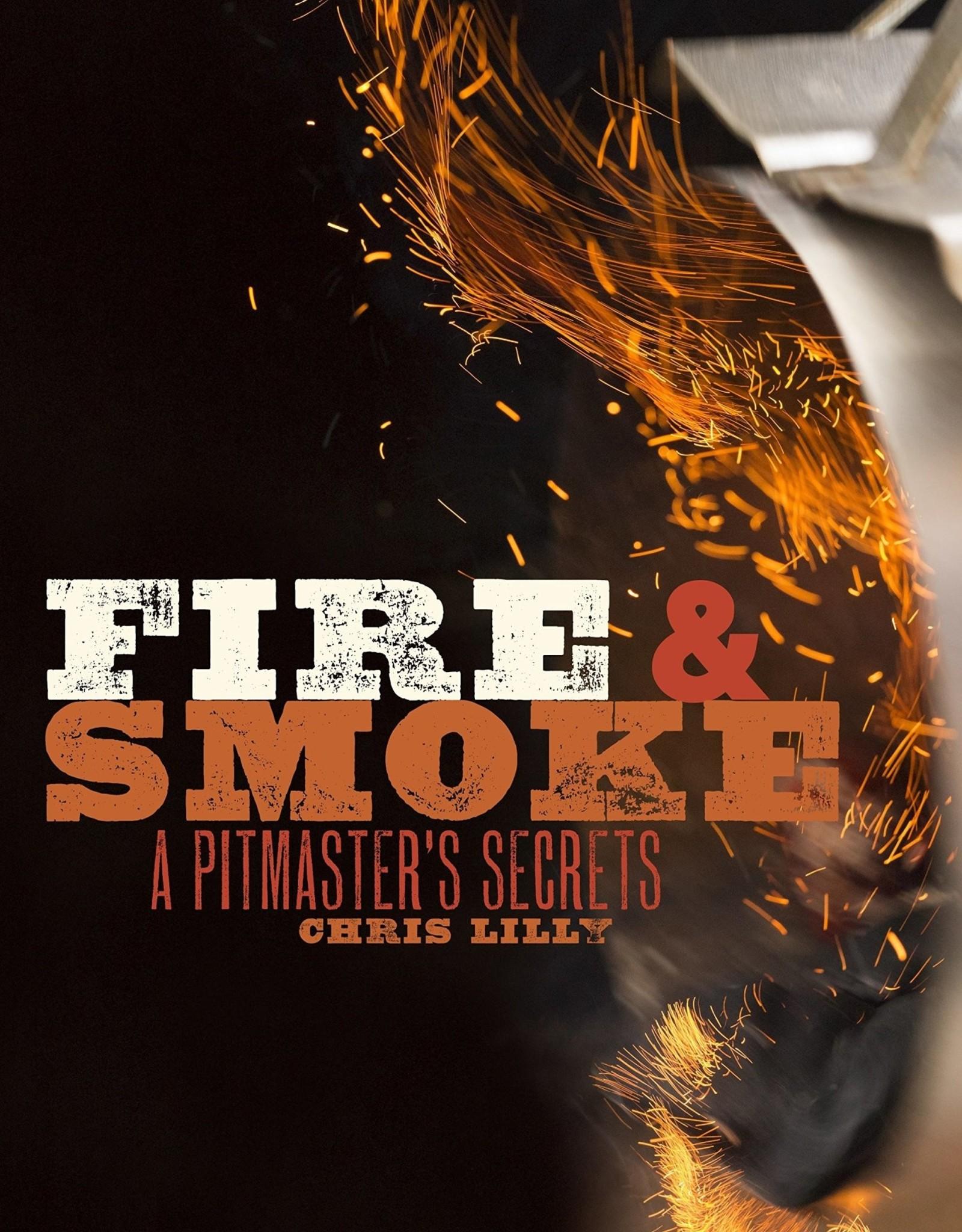 PENGUIN RANDOM HOUSE FIRE AND SMOKE