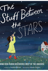 THE STUFF BETWEEN THE STARS
