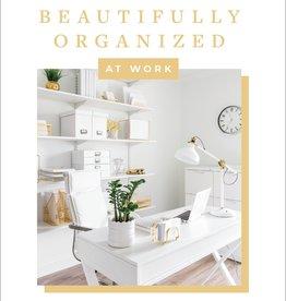 PENGUIN RANDOM HOUSE BEAUTIFULLY ORGANIZED AT WORK