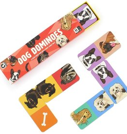 GAME DOG DOMINOES