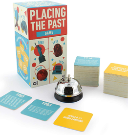 GAME PLACING THE PAST