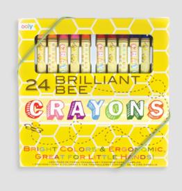 CRAYONS BEESWAX