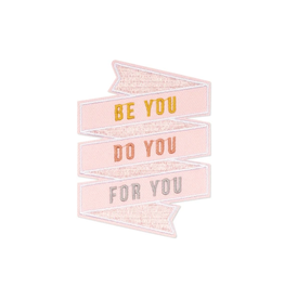 PATCH ADHESIVE BE YOU