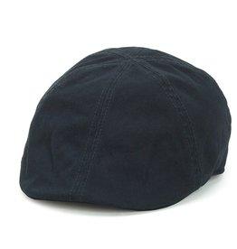 SAN DIEGO HAT DRIVER CAP HAT NAVY (ELASTIC FIT)