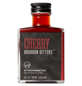 COCKTAIL BITTERS CHERRY BOURBON