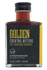 COCKTAIL BITTERS GOLDEN AROMATIC