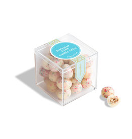 CANDY COOKIE DOUGH BITES  BIRTHDAY CAKE SMALL