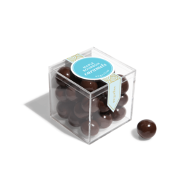CANDY CARAMELS MAPLE BOURBON SMALL