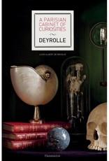 PENGUIN RANDOM HOUSE A PARISIAN CABINET OF CURIOSITIES