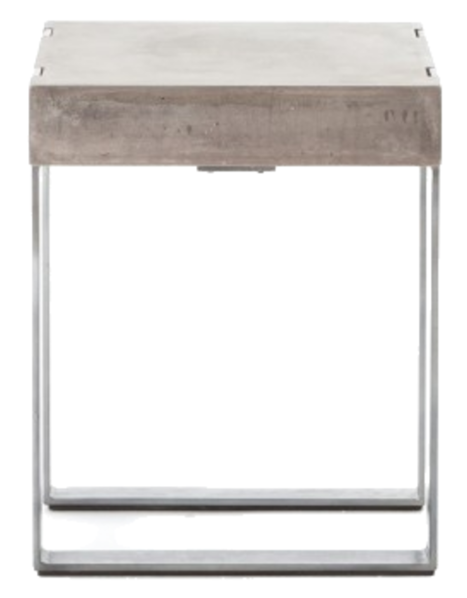 TABLE SIDE MERCURY