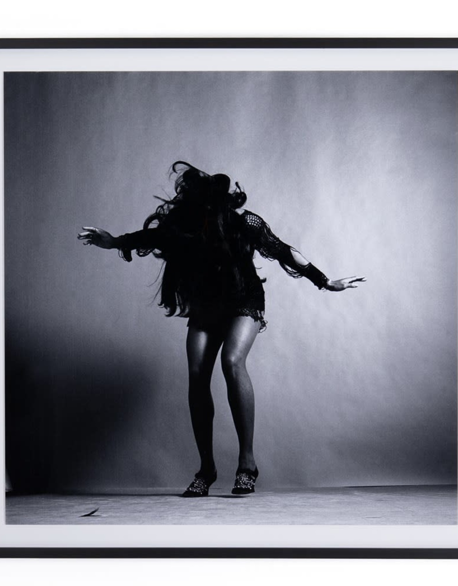 """TINA TURNER BY GETTY IMAGES 24X24"""""""