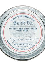 BARR CO HAND SALVE ORIGINAL SCENT