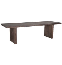 """TABLE DINING MITCHELL ESPRESSO 102"""""""