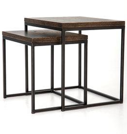 SIDE TABLE HARLOW ENGLISH OAK