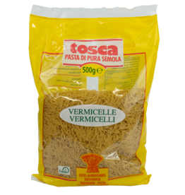 Tosca Vermicelli Noodles 500g
