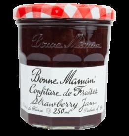 Bonne Maman Jam - Strawberry 250ml