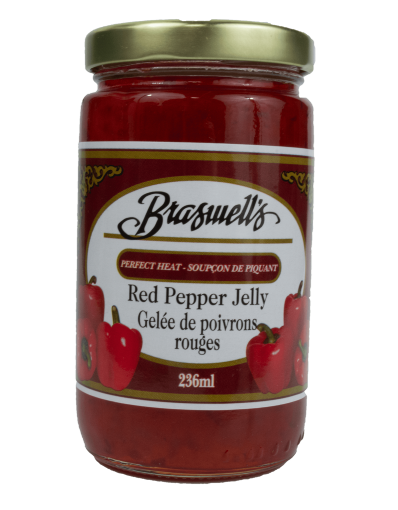 Braswell's Braswell's Red Pepper Jelly 236ml