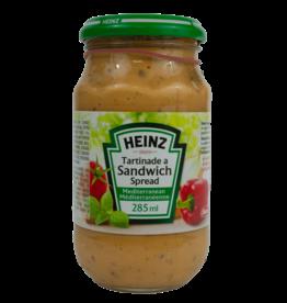 Heinz Sandwich Spread - Mediterranian 285ml